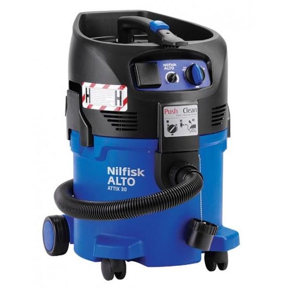 Nilfisk Staubsauger ATTIX 30-OH PC – Emmerich Safety